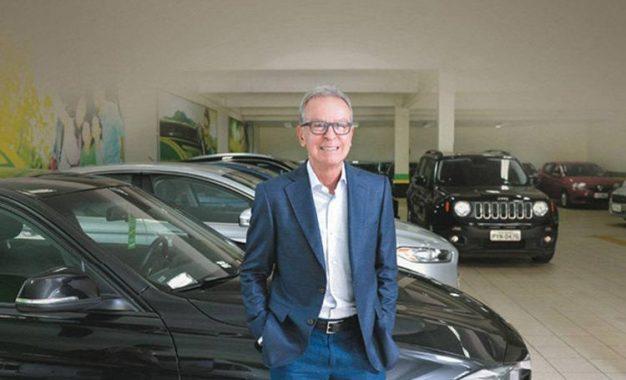 Mineira, Localiza se tornou a mais valiosa locadora de carros do mundo