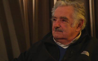 10 frases inesquecíveis de José Pepe Mujica
