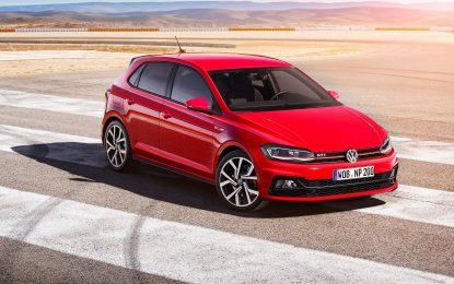 Volkswagen Polo 2018 é fruto de investimento bilionário no Brasil