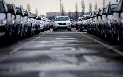 Empresas de aluguel de carro registram aumento no movimento