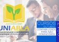 """UNIABLA promoverá na Paraíba dia 26/10 o curso """"Contabilidade para não contadores"""""""