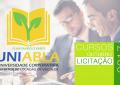 """UNIABLA promoverá em Campinas-SP dia 18/10 o curso """"Licitação"""""""