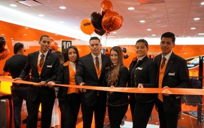Sixt Expands, Upgrades Miami Airport Location