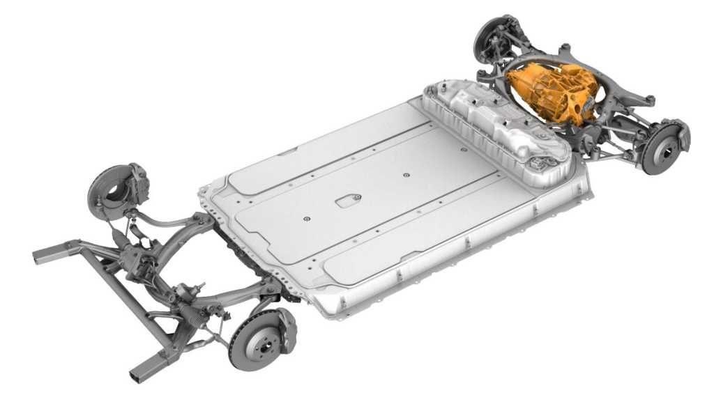 tesla-model-3-plataforma