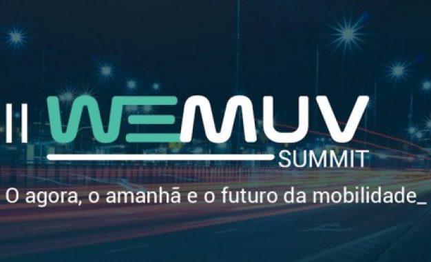 Segunda edição do WeMuv Summit abordará futuro da mobilidade corporativa