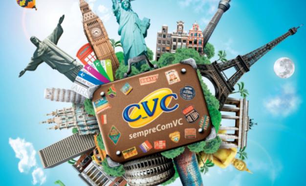 """Nossa ideia é seguir comprando e ganhando cada vez mais escala"""", afirma CEO da CVC"""