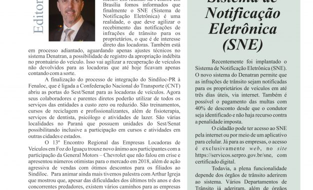 Boletim Sindiloc- PR Ed. 82