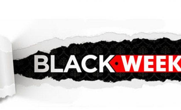 Última oportunidade – BlackWeek EuroIT! Aproveite!