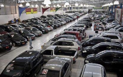 Setor automotivo investiu R$ 21 bi em inovação, diz Mdic
