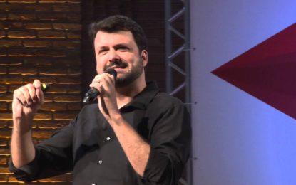 Flavio Tavares, diretor da GolSat e PARAR Leader