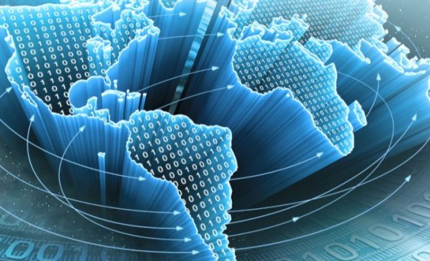 O caminho é internacionalizar