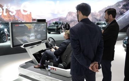Will Cars Become Transportation Appliances?