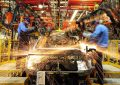 IBGE: Produção industrial tem maior alta em outubro desde 2013