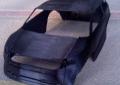FIEC leva carro impresso em 3D para Abu Dahbi