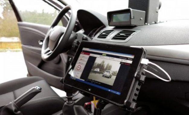 CES 2018: iniciativa global vai mapear cidades para a implantação de carros autônomos