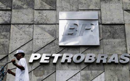 Petrobras aceita pagar US$ 2,95 bi para encerrar ação nos EUA