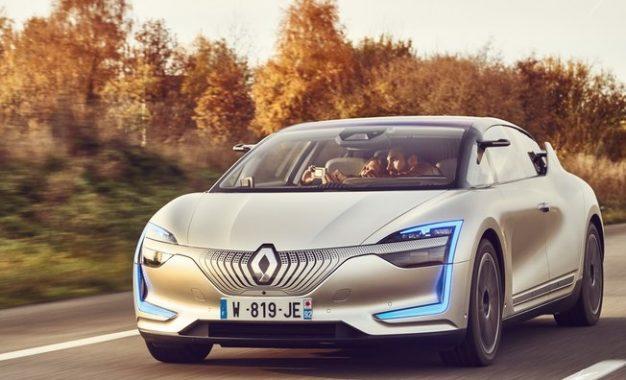 Confira 5 coisas que carro autônomo fará por você no futuro