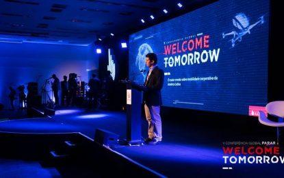 Welcome Tomorrow: Confira as melhores palestras da V Conferência Global PARAR