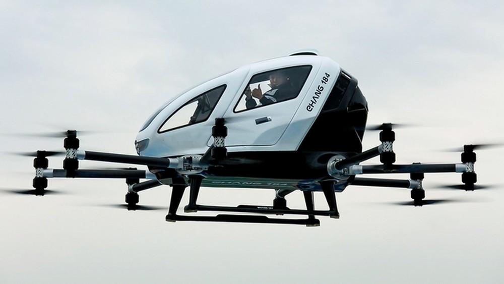 1.ehang-184-drone