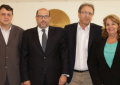 Governador discute com empresários crescimento do setor de locação de veículos