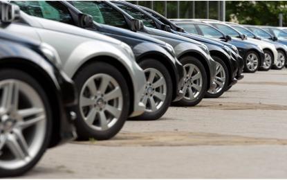 Locadoras de automóveis esperam aumento de até 20% no Carnaval