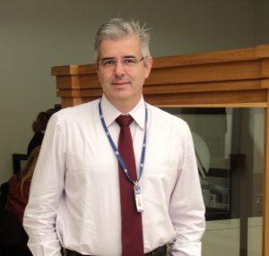 Claudio Pinheiro_gestor de frotas Marbor Locadora