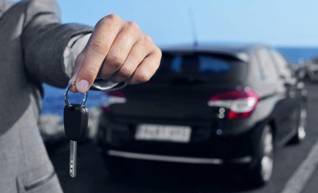 Locadoras de veículos investem em serviço de leasing