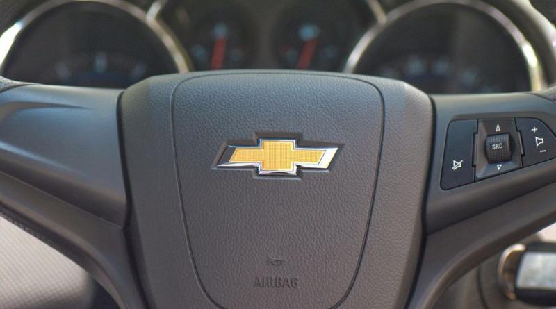 GM não quer mais vender carros