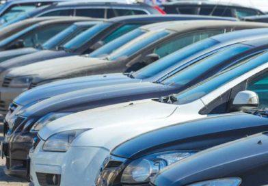 Locadoras compraram 360 mil veículos em 2017