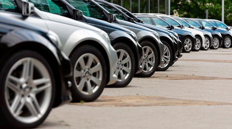 Alfredo Fedrizzi: usando o carro dos outros | Blog das Locadoras ...