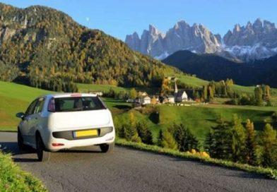 Empresa permite aluguel de carros na Europa por menos de R$ 5