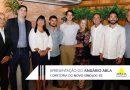 SINDLOC-ES e a ABLA promovem um jantar para o lançamento do anuário do setor