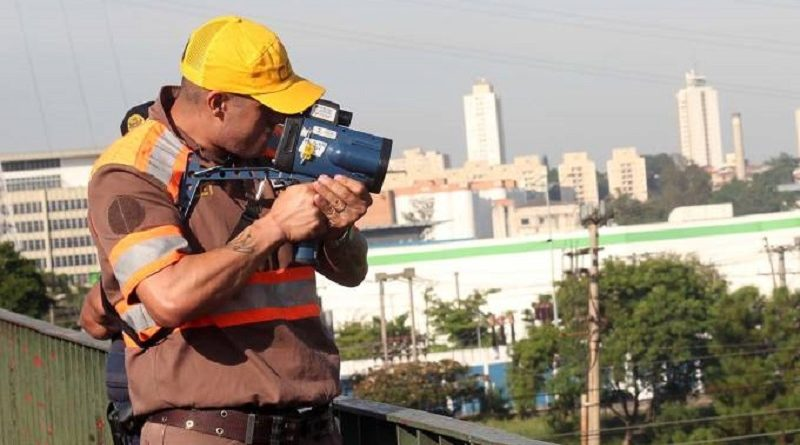 Detran-SP libera transferência de multa de trânsito por selfie