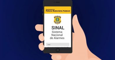 SINAL – Sistema Nacional de Alarme