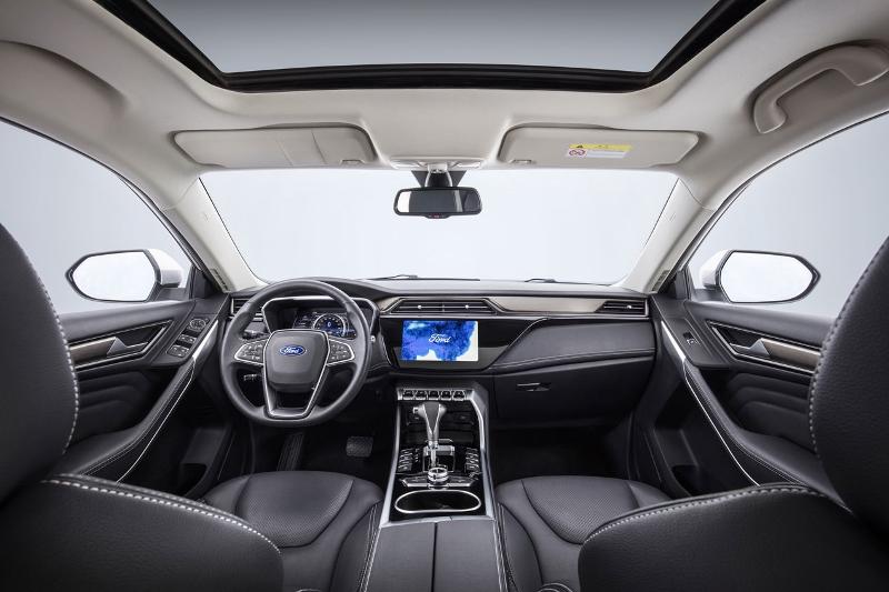 Ford anunciou que lançará um novo modelo de baixo custo