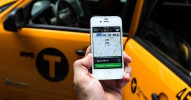 Nova York decide limitar licenças para serviços de transporte por apps