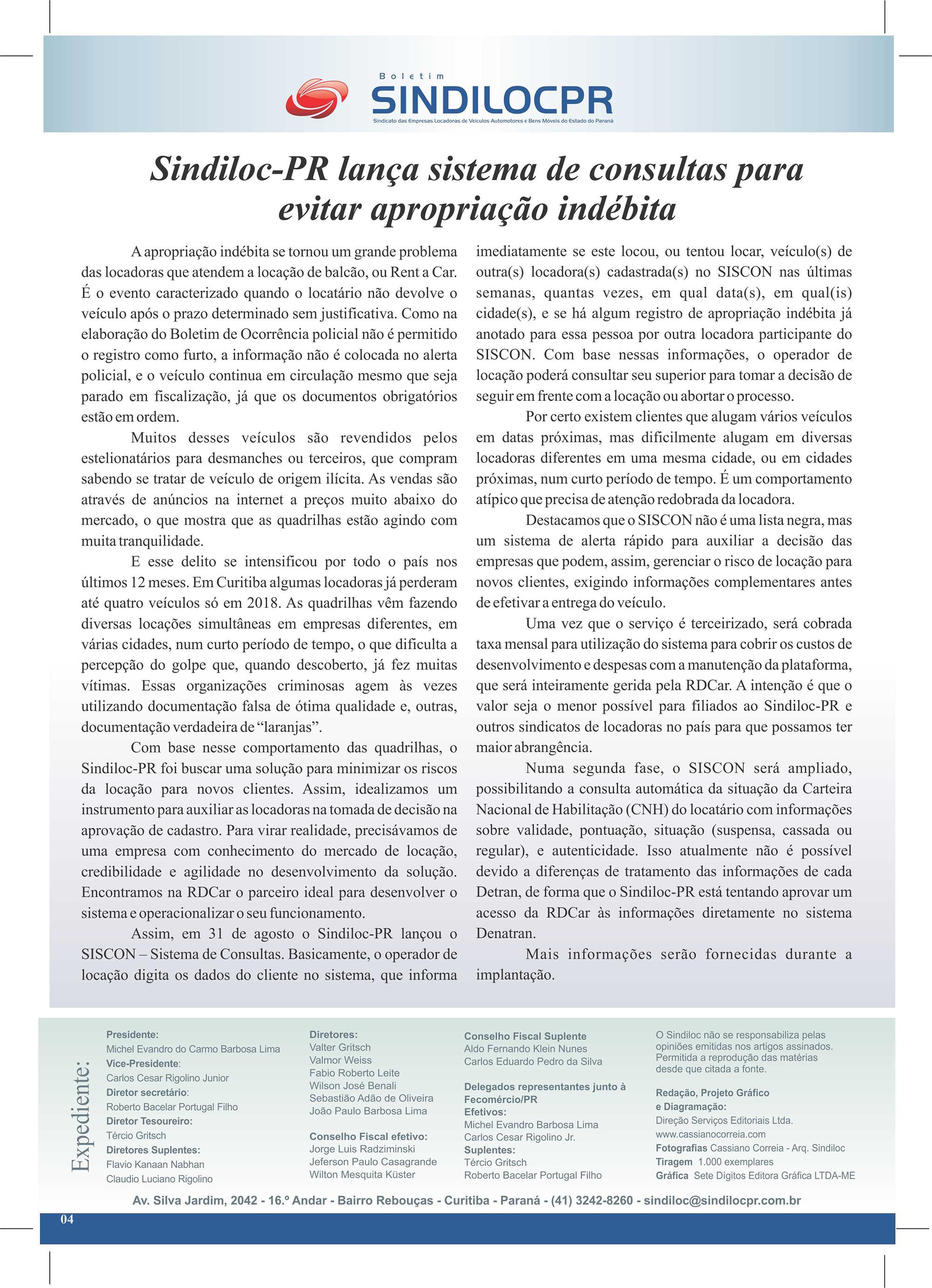 Boletim 87 - Página 4