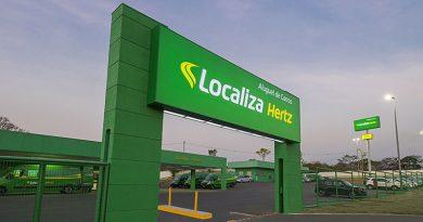 RI da Localiza é reconhecido como o melhor da América Latina