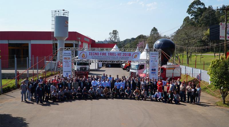 Participação Flash Engenharia em eventos do setor