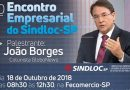 1º Encontro Empresarial do Sindloc-SP