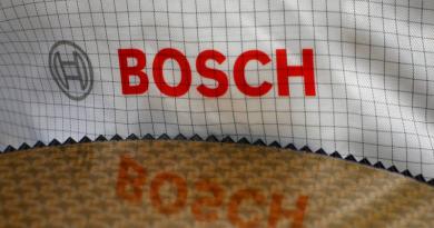 Bosch lança serviço de compartilhamento de vans elétricas