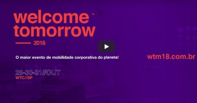 WTM Conference: assista on-line