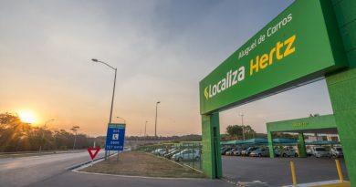 Localiza recorre ao WhatsApp para atendimento e reservas de carros