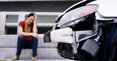 Locador deve assumir prejuízo por acidente de trânsito envolvendo carro alugado