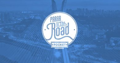 Parar on the Road