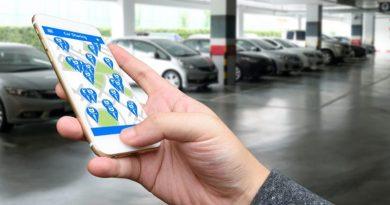 Aplicativos de carros compartilhados vêm sendo cada vez mais usados