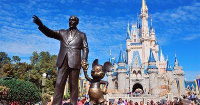 Rentcars.com aponta Orlando como líder no ranking de cidades com maior demanda de aluguel de carros nos Estados Unido