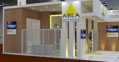 Visite a ABLA no Salão Internacional do Automóvel