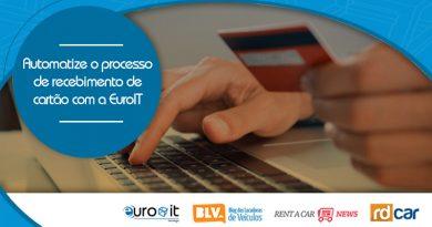 Automatize o processo de recebimento de cartão com a EuroIT