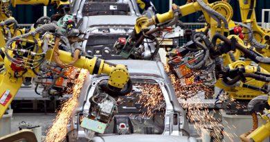 Vendas superam previsão e indústria automotiva retoma patamar de 2015